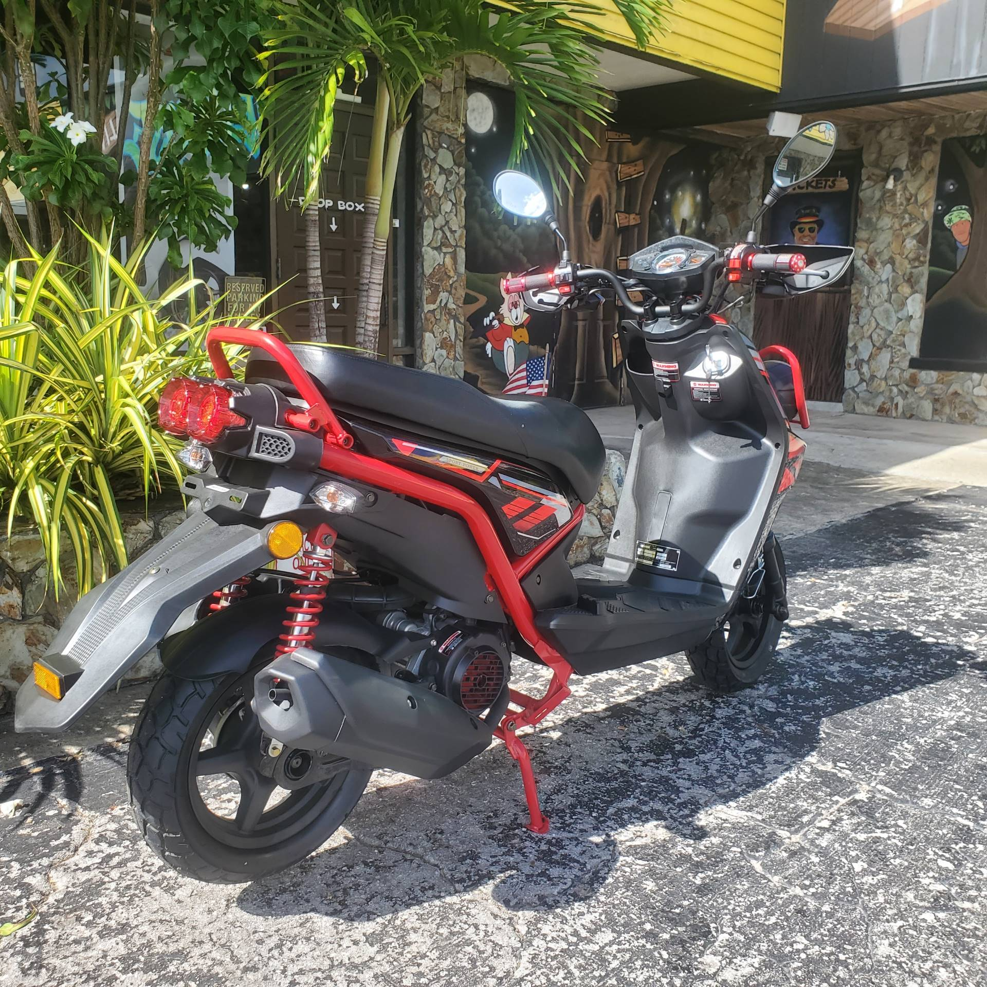 2020 Icebear PMZ150-10 Malibu in Largo, Florida - Photo 3