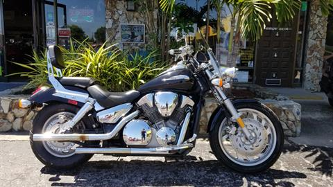 2004 Honda VTX1300C in Largo, Florida