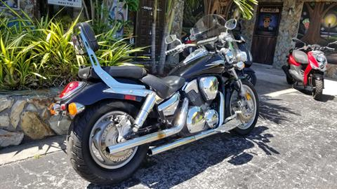 2004 Honda VTX1300C in Largo, Florida - Photo 3