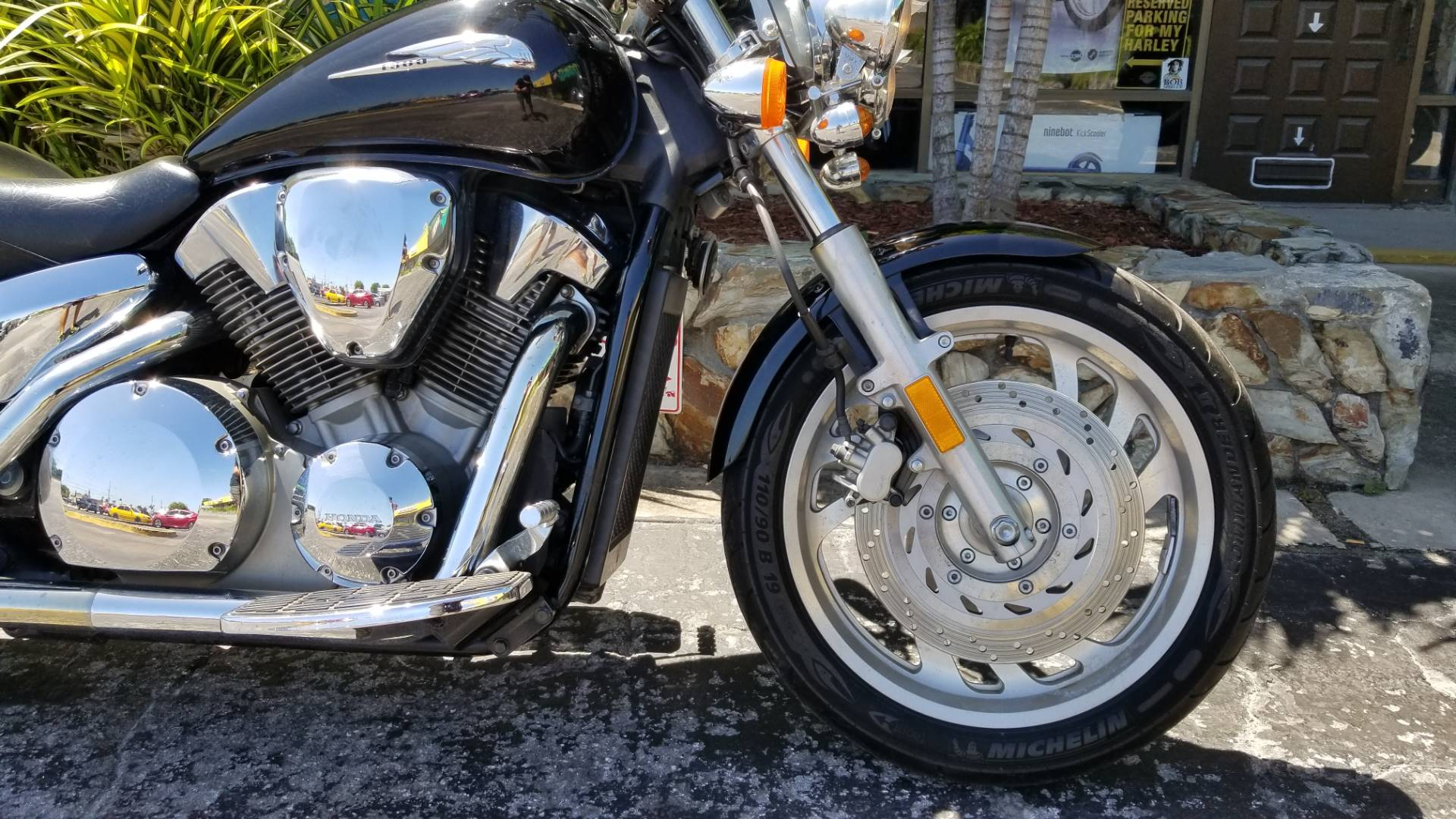 2004 Honda VTX1300C in Largo, Florida - Photo 8