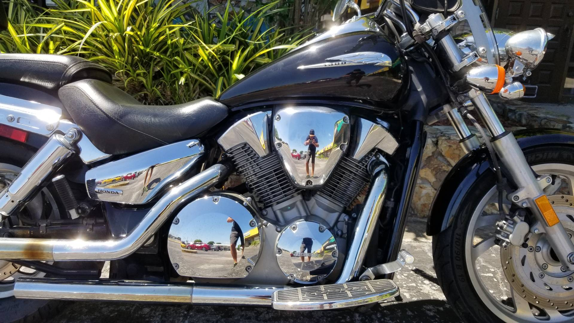 2004 Honda VTX1300C in Largo, Florida - Photo 9