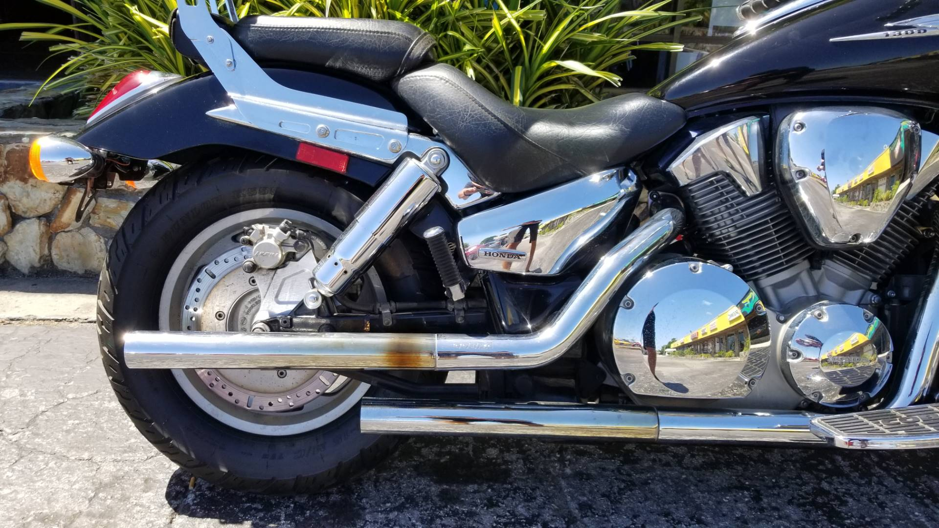 2004 Honda VTX1300C in Largo, Florida - Photo 10