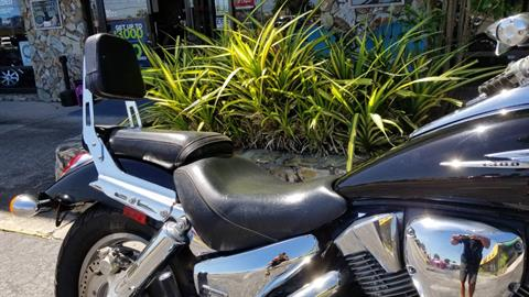 2004 Honda VTX1300C in Largo, Florida - Photo 11