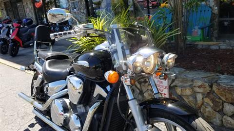 2004 Honda VTX1300C in Largo, Florida - Photo 12