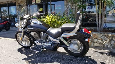 2004 Honda VTX1300C in Largo, Florida - Photo 14
