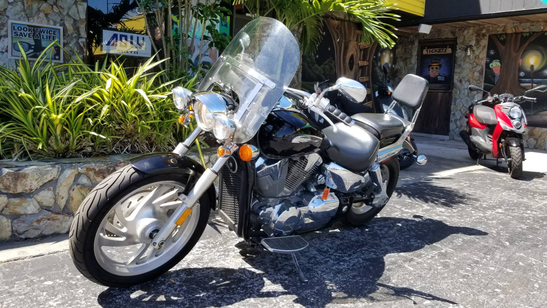 2004 Honda VTX1300C in Largo, Florida - Photo 15