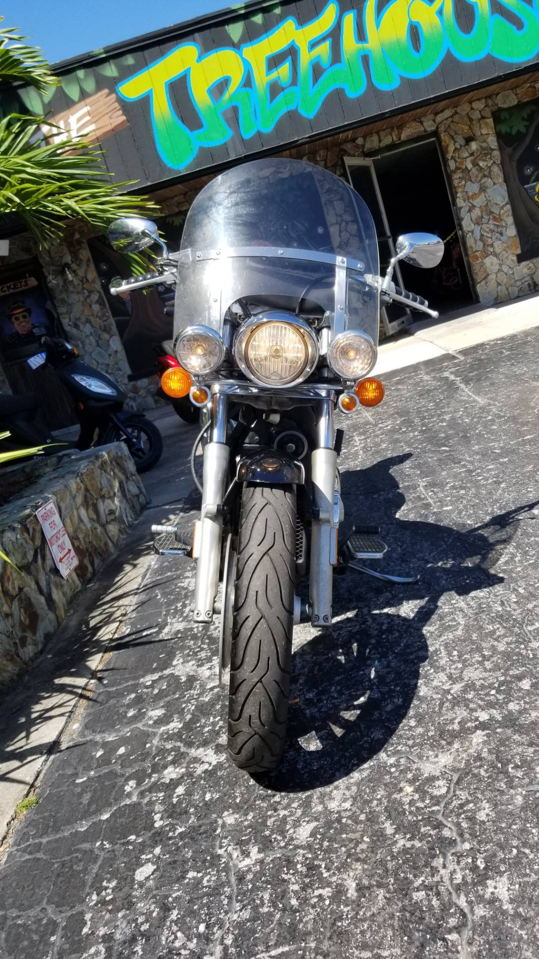 2004 Honda VTX1300C in Largo, Florida - Photo 16