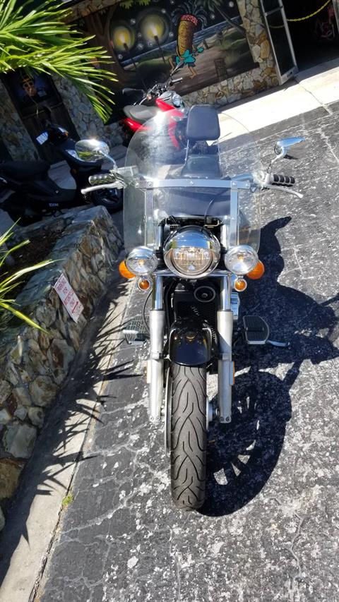 2004 Honda VTX1300C in Largo, Florida - Photo 17