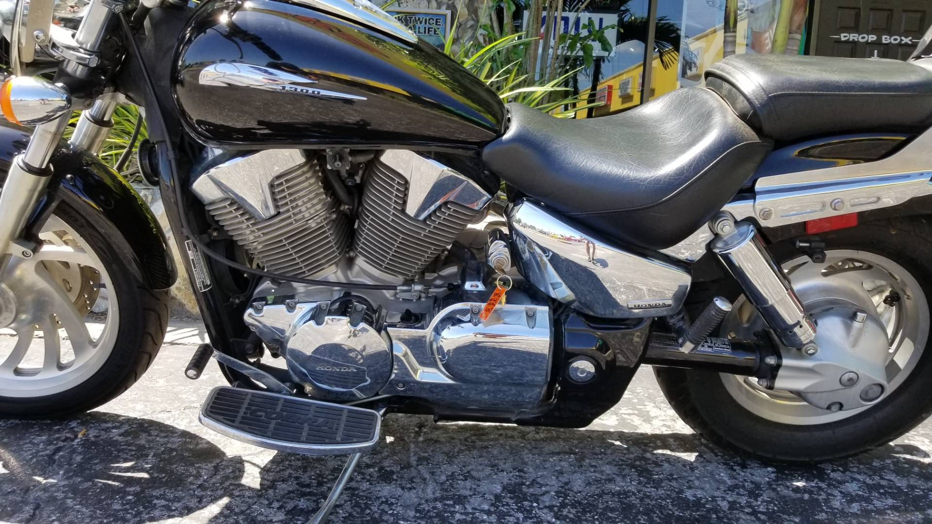2004 Honda VTX1300C in Largo, Florida - Photo 19