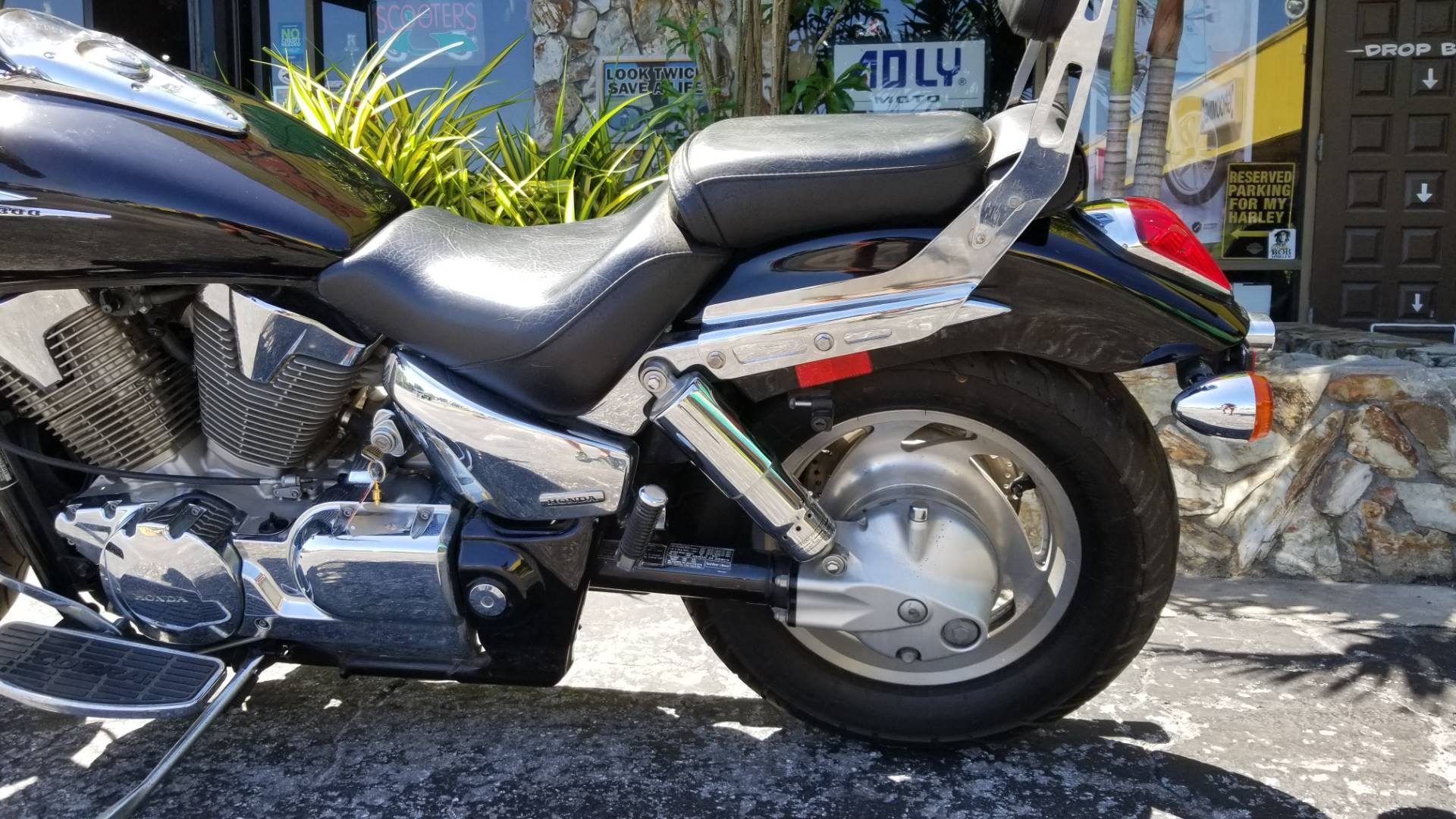 2004 Honda VTX1300C in Largo, Florida - Photo 20