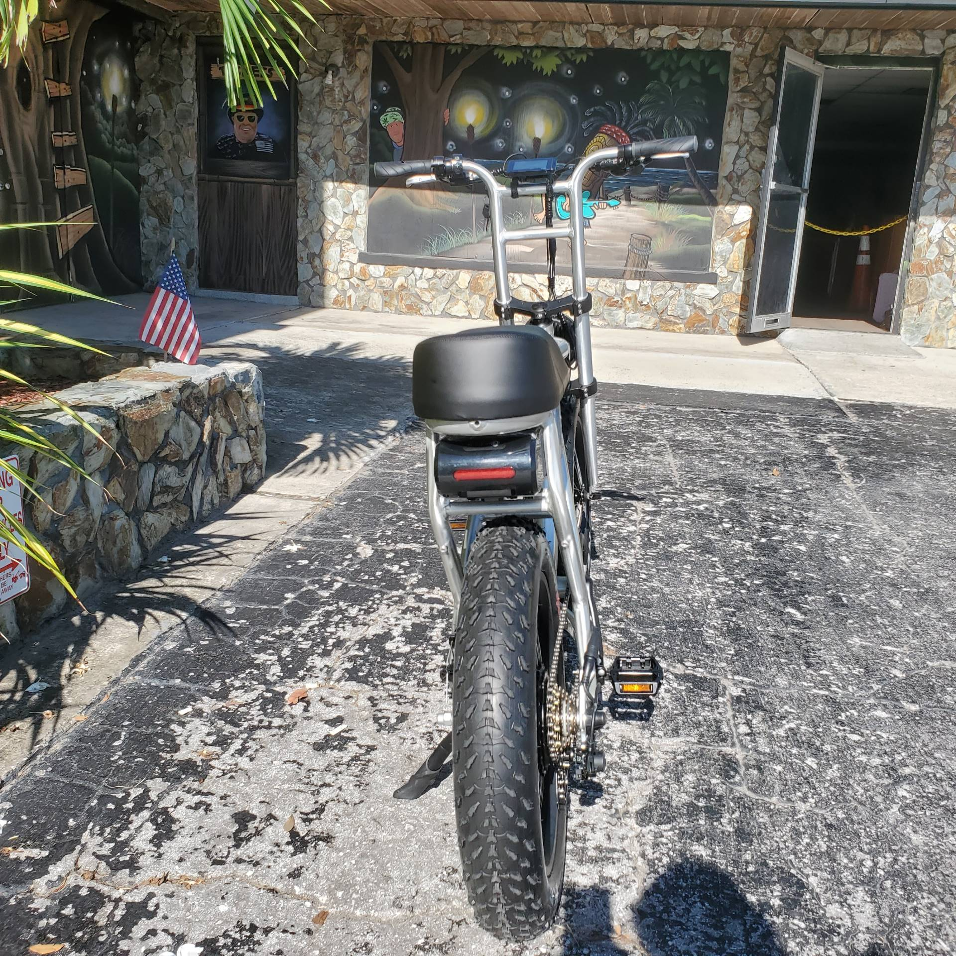 2020 Scootstar Rockstar 750 Watt in Largo, Florida - Photo 4