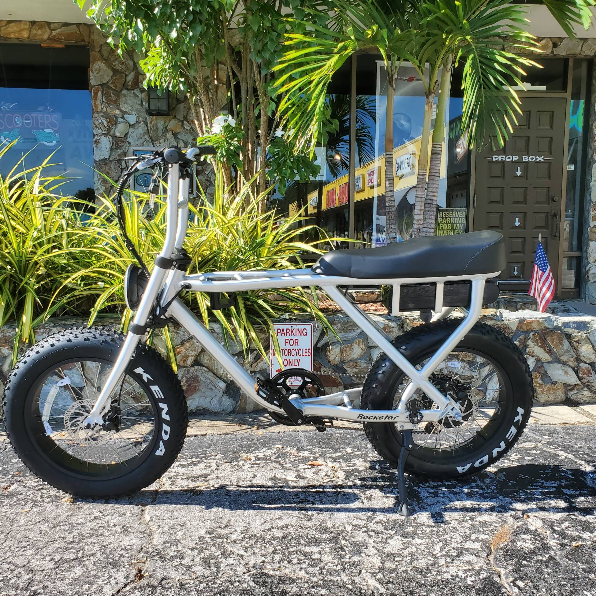 2020 Scootstar Rockstar 750 Watt in Largo, Florida - Photo 7