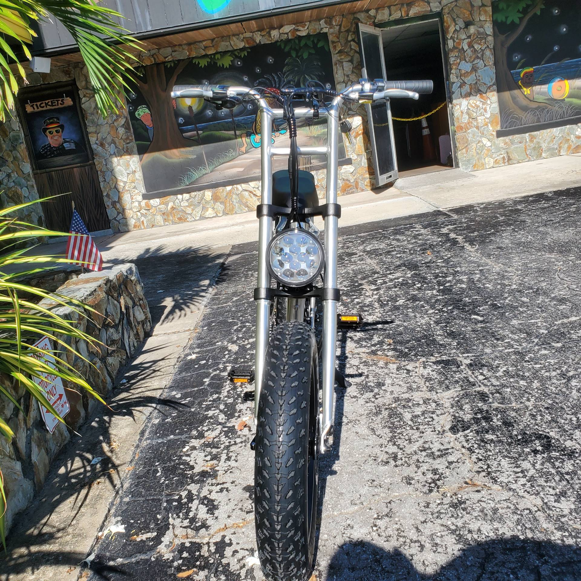 2020 Scootstar Rockstar 750 Watt in Largo, Florida - Photo 10