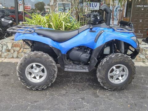 2014 Kawasaki Brute Force® 750 4x4i EPS in Largo, Florida