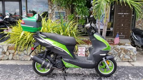Used Scooters Inventory for Sale in FL   Tropical Scooters
