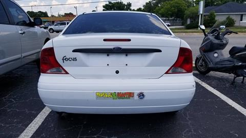 2003 FORD FOCUS in Largo, Florida - Photo 5