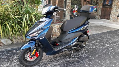 2019 Amigo Motorsports SS-150 in Largo, Florida - Photo 12