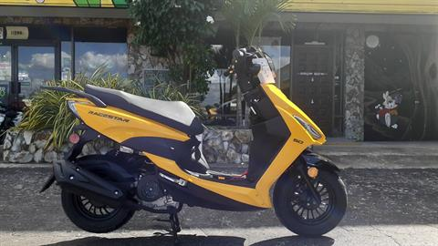 2020 Scootstar Racestar 50 in Largo, Florida