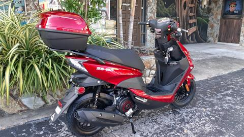 2019 Amigo Motorsports SS-150 in Largo, Florida - Photo 3