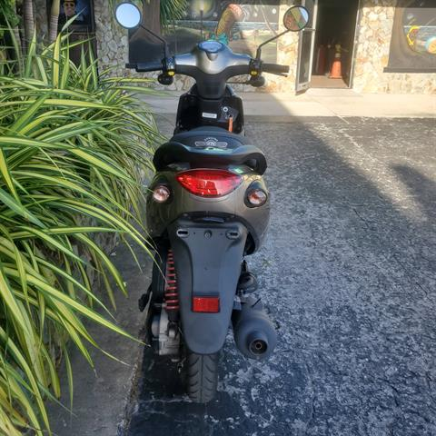 2018 Genuine Scooters Buddy 50 in Largo, Florida - Photo 5