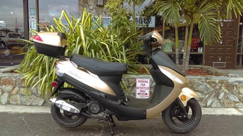 Scooters For Sale   All Inventory at Tropical Scooters