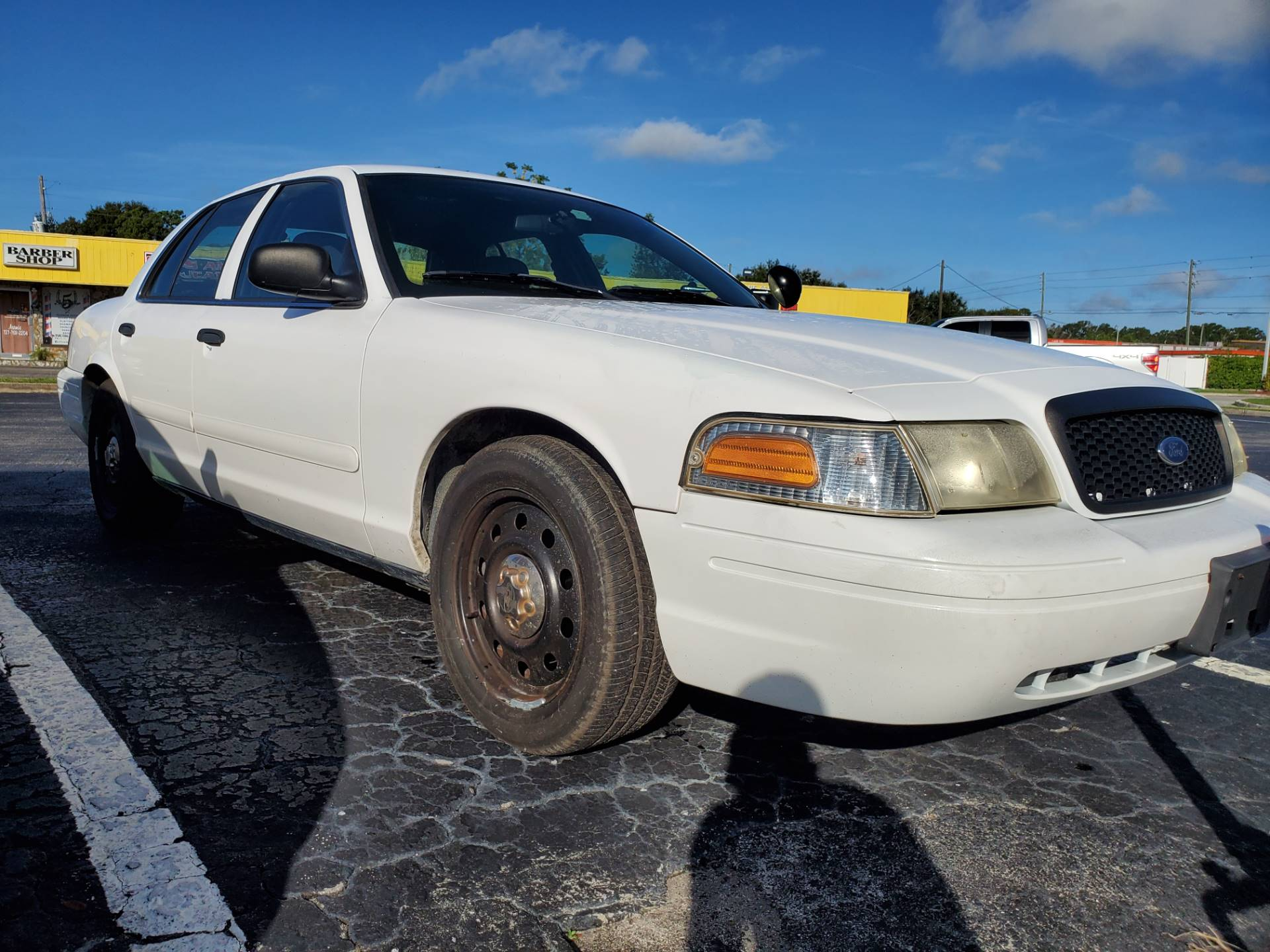 2007 FORD Police Interceptor in Largo, Florida - Photo 6