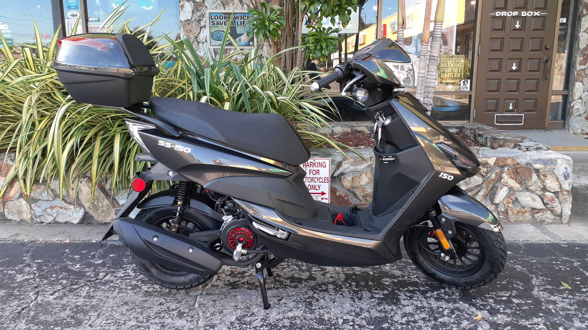 2019 Amigo Motorsports SS-150 in Largo, Florida - Photo 1