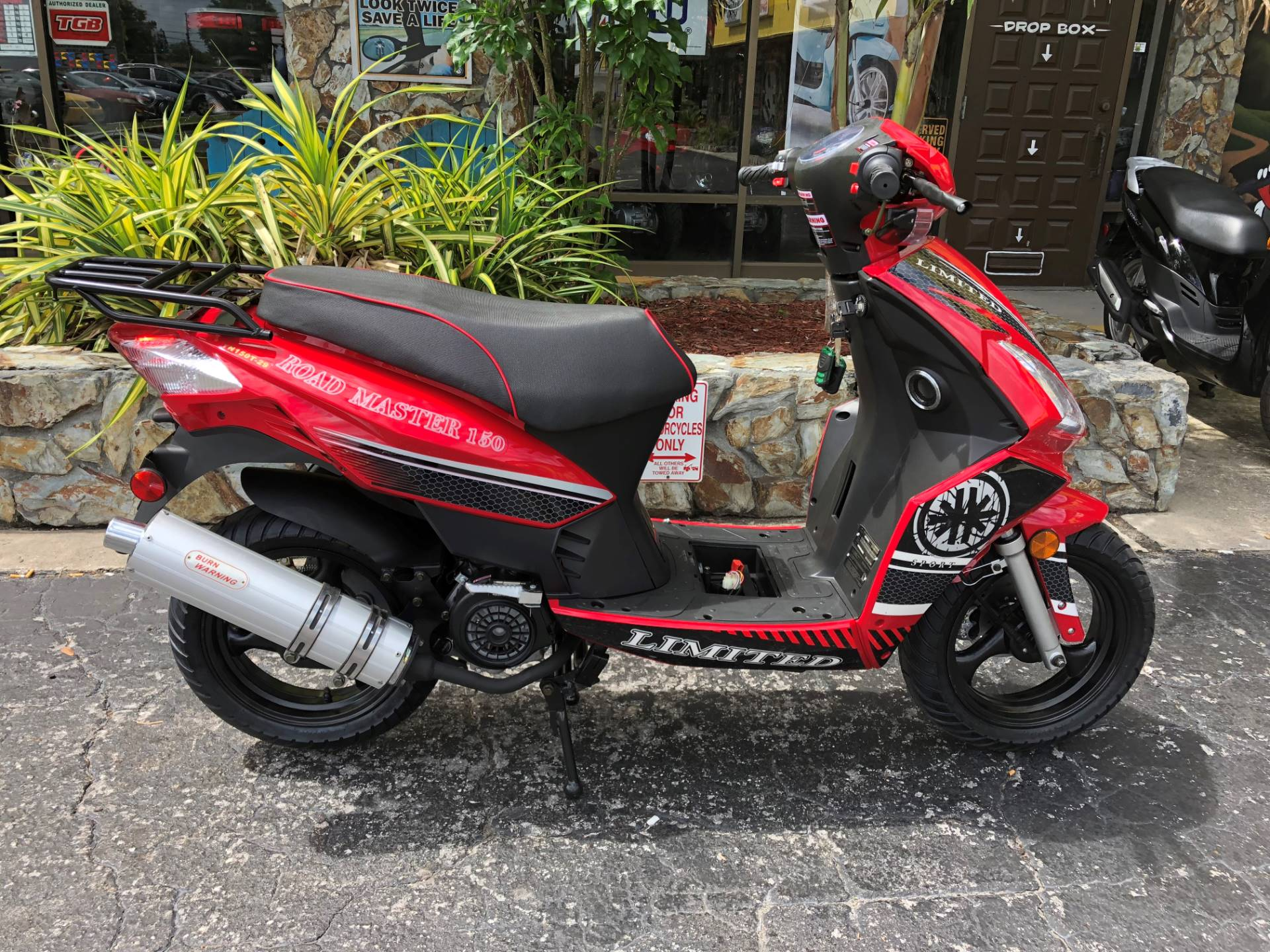 2019 Vitacci Roadmaster 150 in Largo, Florida - Photo 10