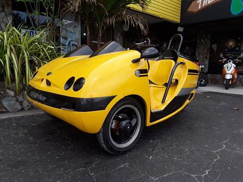 2006 Deceleste Suntrike in Largo, Florida