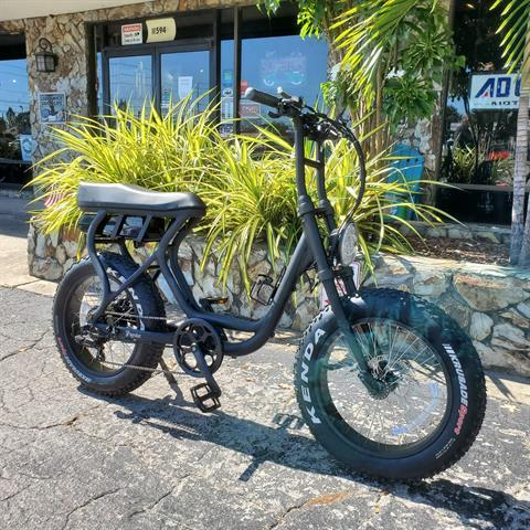 2020 Scootstar Popstar 750 Watt in Largo, Florida - Photo 2