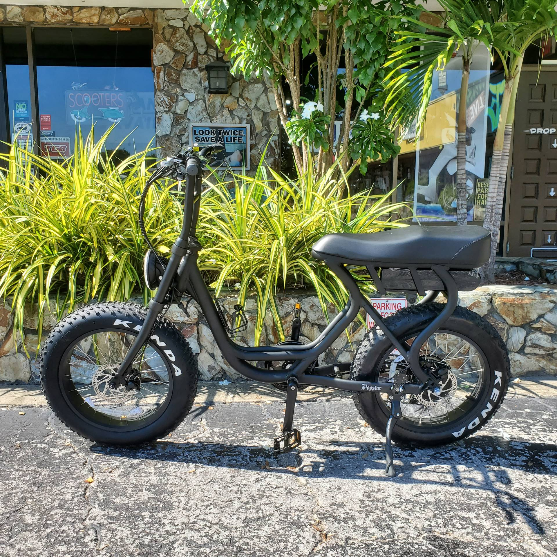 2020 Scootstar Popstar 750 Watt in Largo, Florida - Photo 7