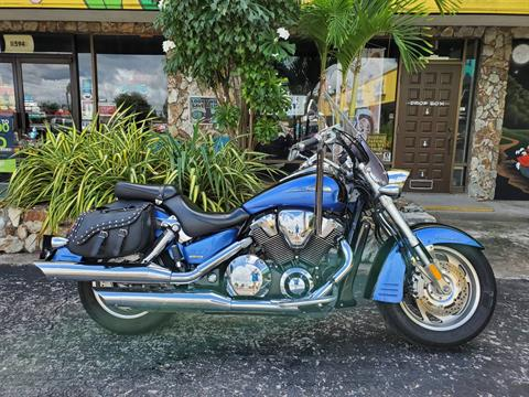 2008 Honda VTX®1800T in Largo, Florida