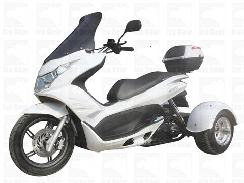 Scooters For Sale | All Inventory at Tropical Scooters