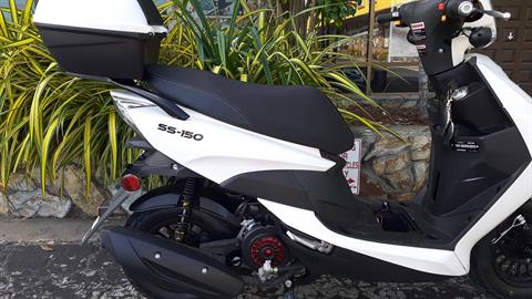 2019 Amigo Motorsports SS-150 in Largo, Florida - Photo 8