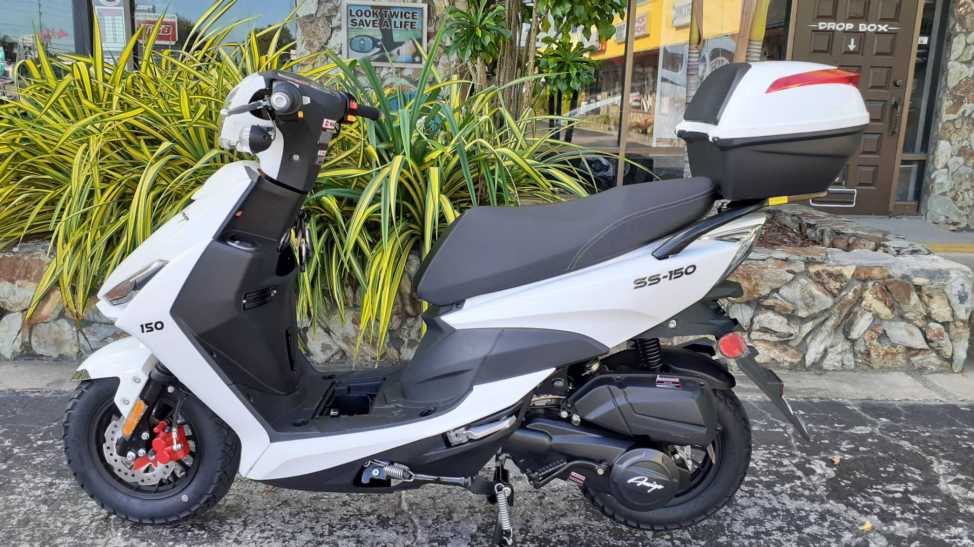 2019 Amigo Motorsports SS-150 in Largo, Florida - Photo 10