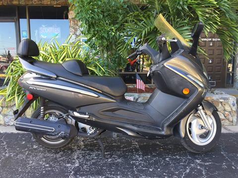 2009 SYM RV 250 in Largo, Florida