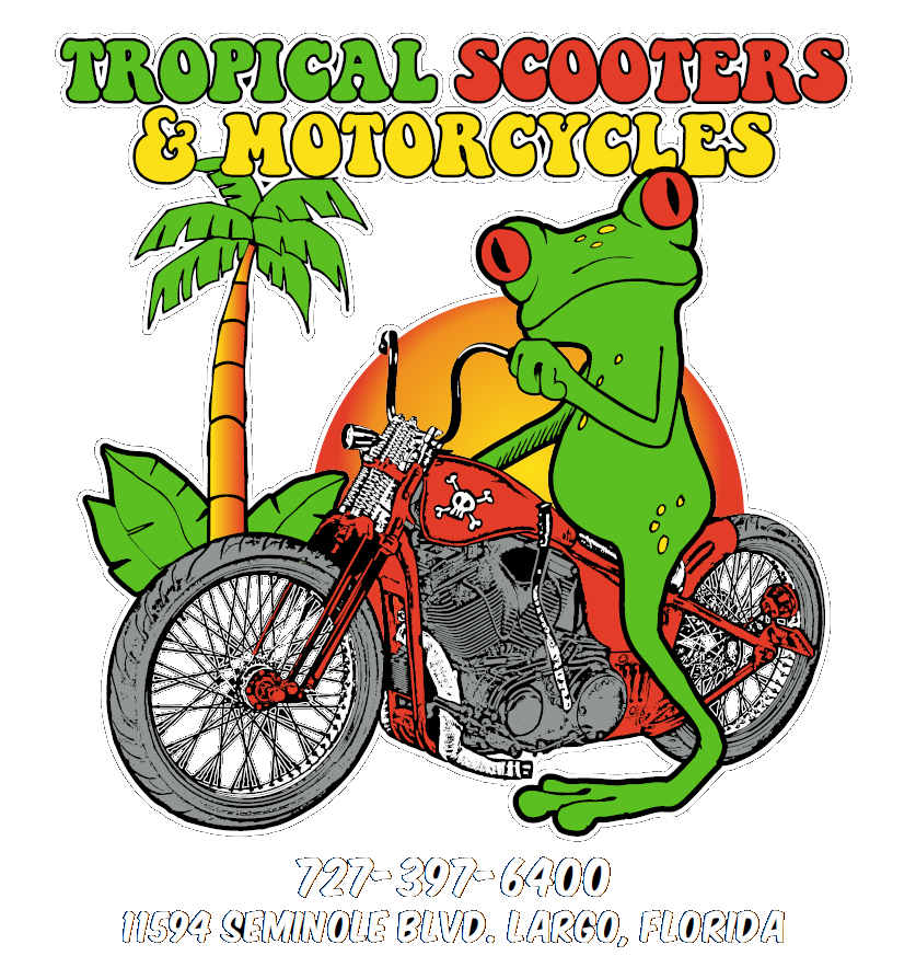 Tropical Scooters LLC