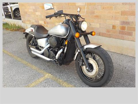 2015 Honda Shadow Phantom® in San Antonio, Texas - Photo 5