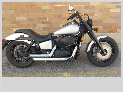 2015 Honda Shadow Phantom® in San Antonio, Texas - Photo 1