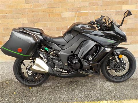 2016 Kawasaki Ninja 1000 ABS in San Antonio, Texas