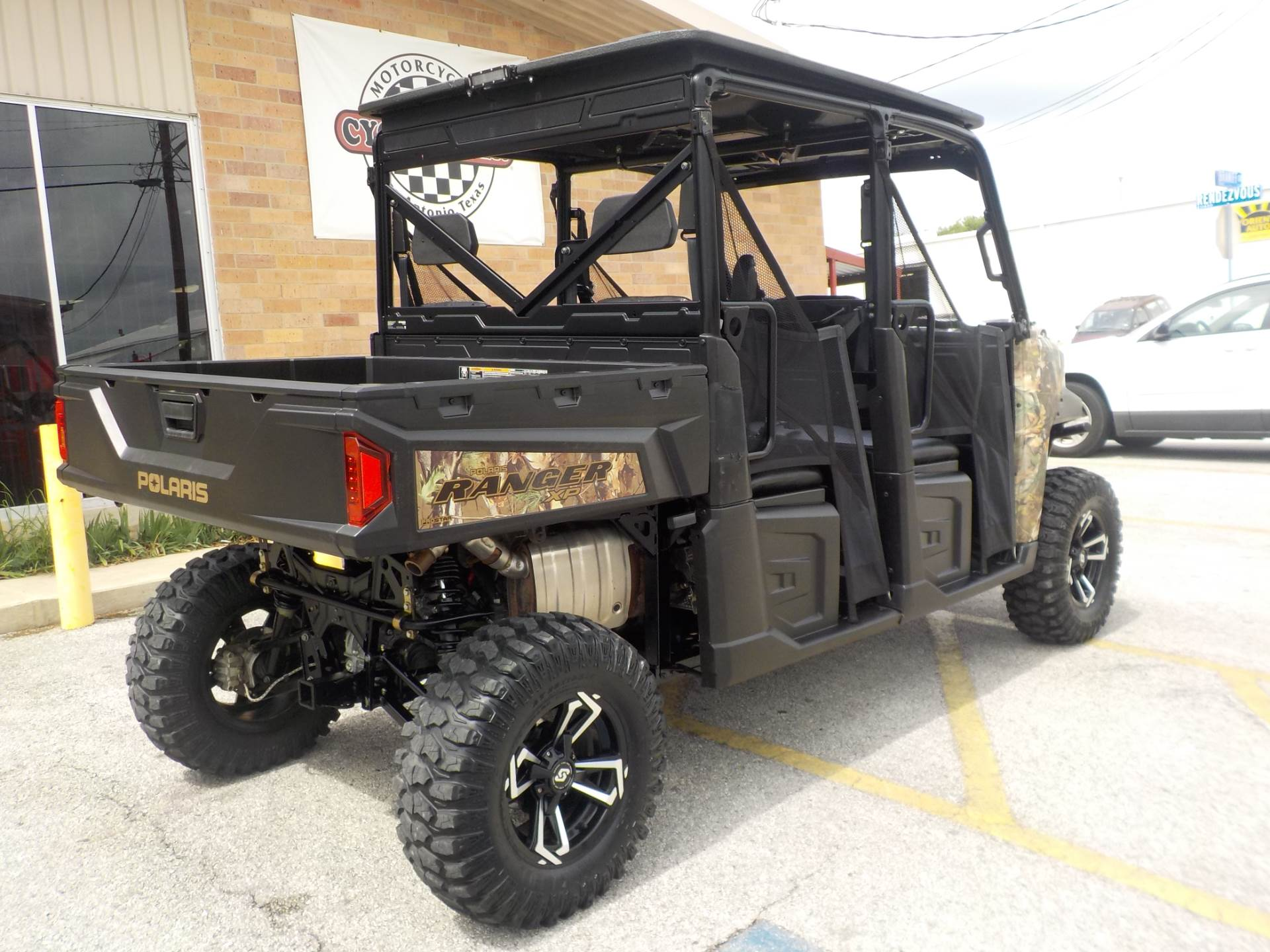 2017 polaris ranger crew xp 1000 eps for sale san antonio tx 4033. Black Bedroom Furniture Sets. Home Design Ideas