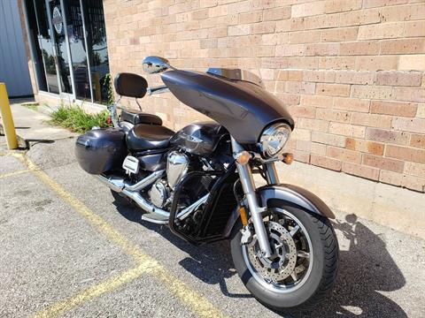 2014 Yamaha V Star 1300 Deluxe in San Antonio, Texas - Photo 3