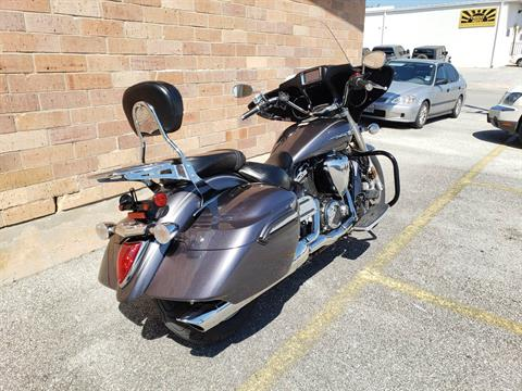 2014 Yamaha V Star 1300 Deluxe in San Antonio, Texas - Photo 5