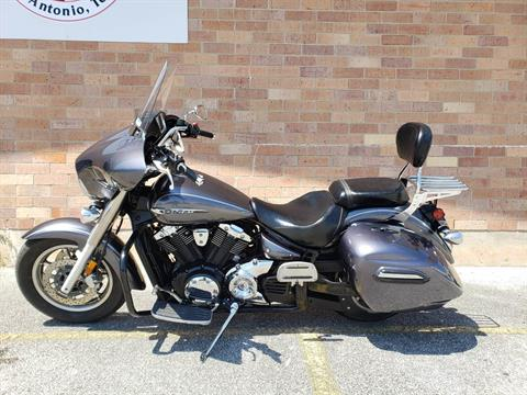2014 Yamaha V Star 1300 Deluxe in San Antonio, Texas - Photo 2