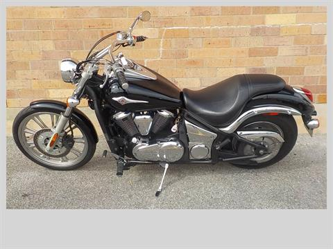 2009 Kawasaki Vulcan® 900 Custom in San Antonio, Texas