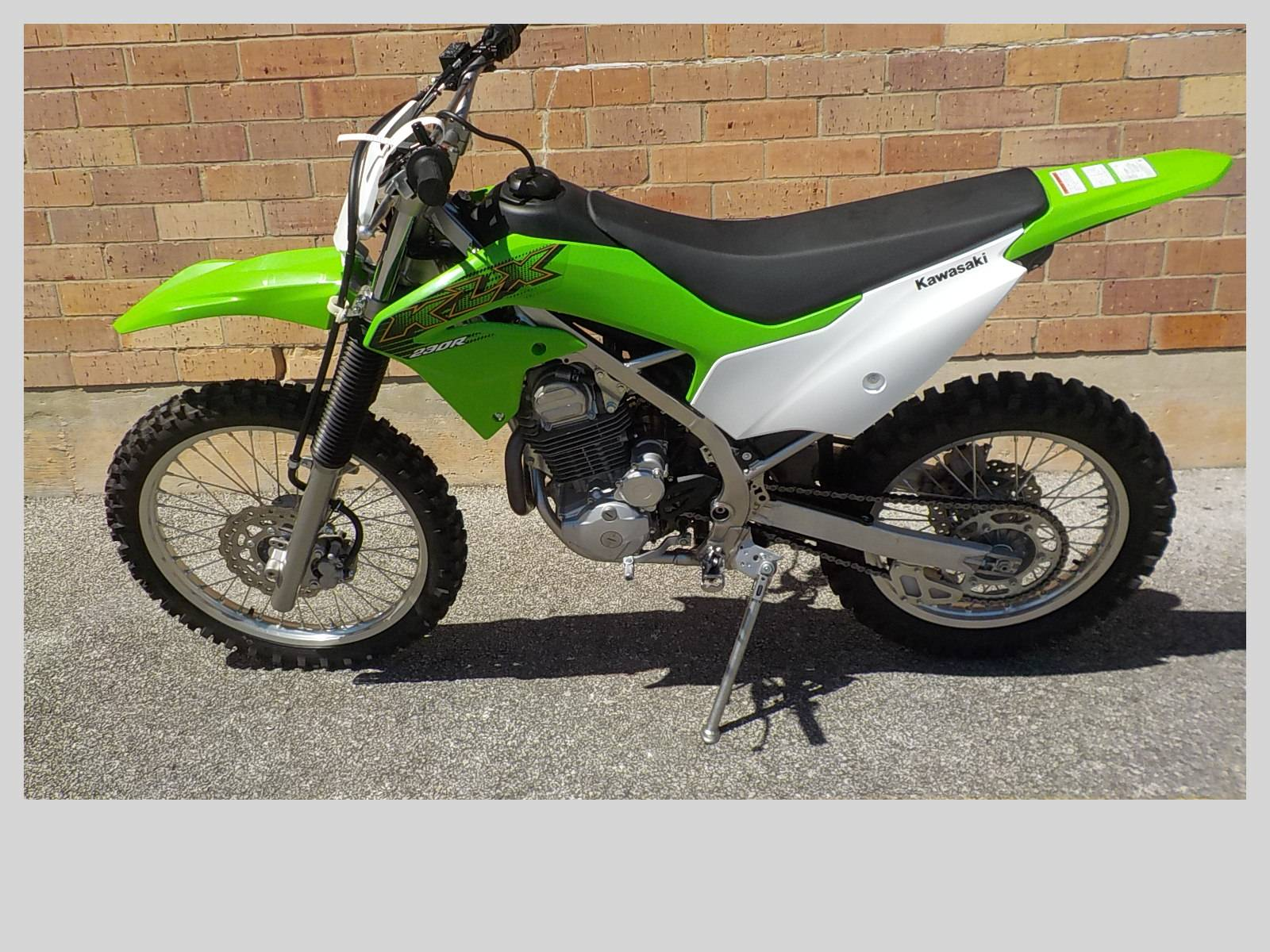 2020 Kawasaki KLX 230R in San Antonio, Texas - Photo 2