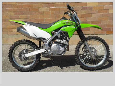 2020 Kawasaki KLX 230R in San Antonio, Texas - Photo 1