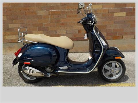 2011 Vespa GTS 300 in San Antonio, Texas - Photo 1