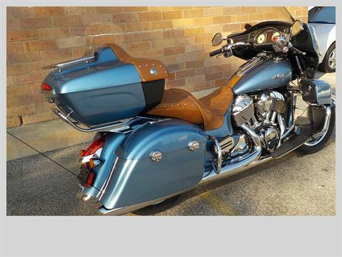 2016 Indian Roadmaster® in San Antonio, Texas - Photo 5