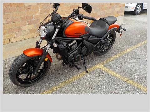 2016 Kawasaki Vulcan S in San Antonio, Texas - Photo 4